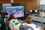 彦根市危機管理課見学会&防災講演会を開催